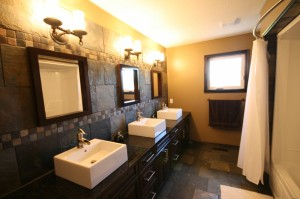 6 bathroom after construction