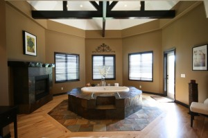 8 master tub after construction